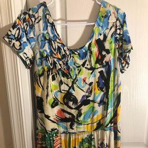 Jams World Summer Dress